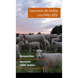 """Les """"Grillées""""  2kg - 11.5..."""